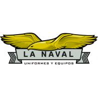 Logo of La Naval