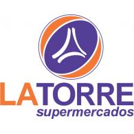 Logo of Supermercados La Torre