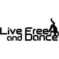 Logo of Live Free and Dance