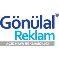 Logo of Gönülal Reklam