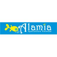 Logo of Alamia Resto