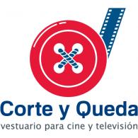 Logo of Corte y Queda