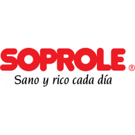 Logo of Soprole