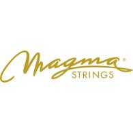 Logo of Magma Strings