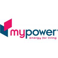 Logo of My Power