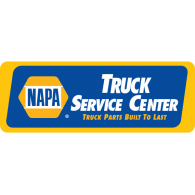 Logo of NAPA Truck Service Center
