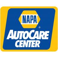 Logo of NAPA Auto Care Center