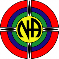 Logo of Narcotics Anonymous