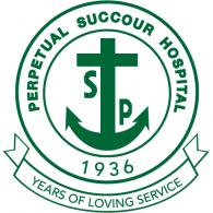 Logo of Perpetual Succour Hospital