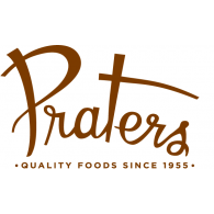 Logo of Praters Quality Foods