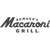Logo of Romano's Macaroni Grill
