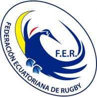 Logo of Federación Ecuatoriana de Rugby