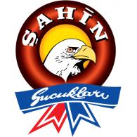 Logo of şahin sucukları