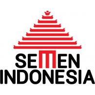 Logo of Semen Indonesia