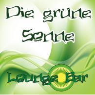 Logo of Die grüne Sonne