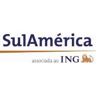 Logo of Sulamerica Seguros