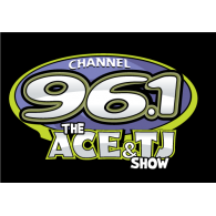 Logo of The Ace & TJ Show