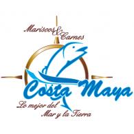 Logo of Costa Maya Restaurant