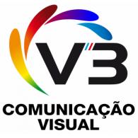 Logo of v3 digital