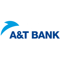 Logo of A&T Bank