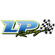 Logo of LP Racing