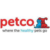 Logo of Petco