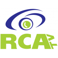 Logo of RCA TV