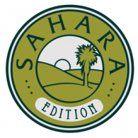 Logo of Jeep Sahara