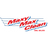Logo of Maxy Max Clean