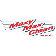 Logo of Maxy Max Clean