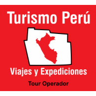 Logo of Turismo Peru