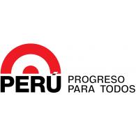 Logo of Peru