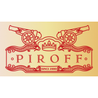 Logo of Piroff