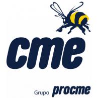 Logo of CME Grupo ProCME