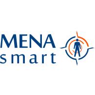 Logo of MENA Smart