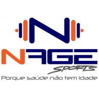 Logo of Nage