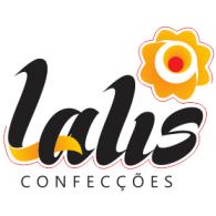 Logo of Lalis Confecções