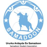 Logo of Samadoon Student Association
