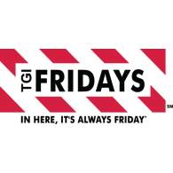 Logo of TGI Fridays