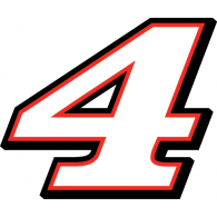 Logo of Kevin Harvick | Stewart-Haas Racing
