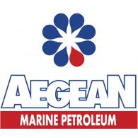 Logo of Aegean