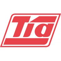 Logo of Almacenes Tía
