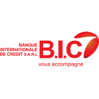 Logo of Banque Internationale de Crédit