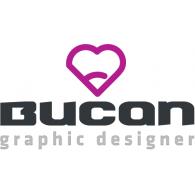 Logo of Bucan - graphic designer
