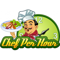 Logo of ChefPerHour