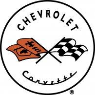 Logo of Chevrolet Corvette C1