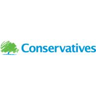 Logo of The Conservative Party
