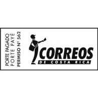 Logo of Correos de Costa Rica