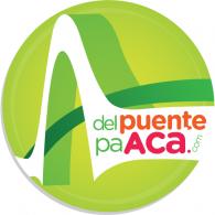 Logo of Del Puente pa' Acá Panamá