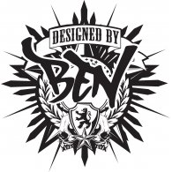 Logo of Ben Luna